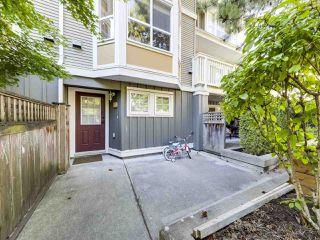 "Photo 20: 35 7833 HEATHER Street in Richmond: McLennan North Townhouse for sale in ""BELMONT GARDEN"" : MLS®# R2526014"