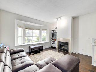 "Photo 3: 35 7833 HEATHER Street in Richmond: McLennan North Townhouse for sale in ""BELMONT GARDEN"" : MLS®# R2526014"