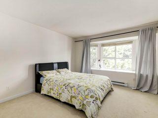 "Photo 10: 35 7833 HEATHER Street in Richmond: McLennan North Townhouse for sale in ""BELMONT GARDEN"" : MLS®# R2526014"