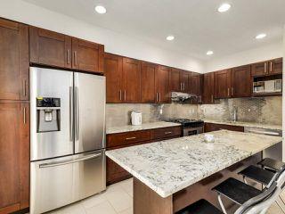 "Photo 9: 35 7833 HEATHER Street in Richmond: McLennan North Townhouse for sale in ""BELMONT GARDEN"" : MLS®# R2526014"