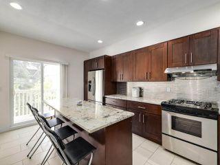 "Photo 7: 35 7833 HEATHER Street in Richmond: McLennan North Townhouse for sale in ""BELMONT GARDEN"" : MLS®# R2526014"