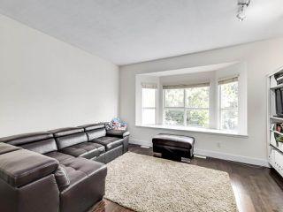 "Photo 2: 35 7833 HEATHER Street in Richmond: McLennan North Townhouse for sale in ""BELMONT GARDEN"" : MLS®# R2526014"