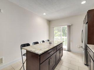"Photo 8: 35 7833 HEATHER Street in Richmond: McLennan North Townhouse for sale in ""BELMONT GARDEN"" : MLS®# R2526014"