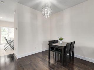 "Photo 5: 35 7833 HEATHER Street in Richmond: McLennan North Townhouse for sale in ""BELMONT GARDEN"" : MLS®# R2526014"
