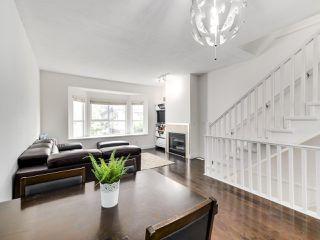 "Photo 6: 35 7833 HEATHER Street in Richmond: McLennan North Townhouse for sale in ""BELMONT GARDEN"" : MLS®# R2526014"