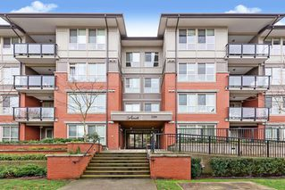 Photo 1: 207 2288 WELCHER Avenue in Port Coquitlam: Central Pt Coquitlam Condo for sale : MLS®# R2528794