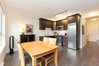Photo 8: 207 2288 WELCHER Avenue in Port Coquitlam: Central Pt Coquitlam Condo for sale : MLS®# R2528794