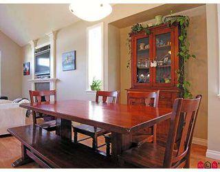 Photo 6: 34095 HIGGINSON CR in Abbotsford: Poplar House for sale : MLS®# F2618063