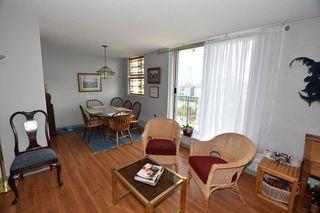 Photo 15: 1507 11307 99 Avenue in Edmonton: Zone 12 Condo for sale : MLS®# E4169319