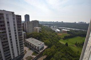Photo 16: 1507 11307 99 Avenue in Edmonton: Zone 12 Condo for sale : MLS®# E4169319