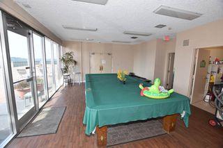 Photo 28: 1507 11307 99 Avenue in Edmonton: Zone 12 Condo for sale : MLS®# E4169319