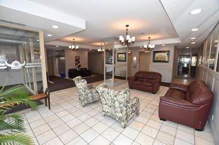Photo 25: 1507 11307 99 Avenue in Edmonton: Zone 12 Condo for sale : MLS®# E4169319