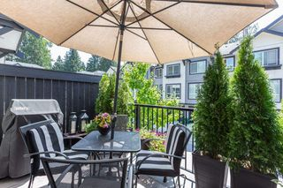 "Photo 17: 33 8570 204 Street in Langley: Willoughby Heights Townhouse for sale in ""WOODLAND PARK"" : MLS®# R2396584"