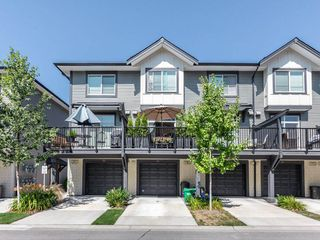 "Photo 18: 33 8570 204 Street in Langley: Willoughby Heights Townhouse for sale in ""WOODLAND PARK"" : MLS®# R2396584"