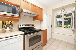 """Photo 9: 245 15 SIXTH Avenue in New Westminster: GlenBrooke North Townhouse for sale in """"Crofton"""" : MLS®# R2396970"""