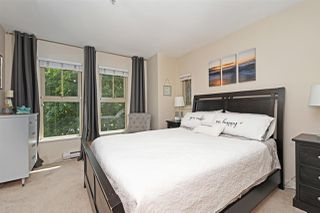 "Photo 11: 245 15 SIXTH Avenue in New Westminster: GlenBrooke North Townhouse for sale in ""Crofton"" : MLS®# R2396970"
