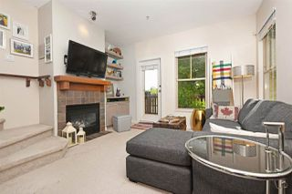 """Photo 3: 245 15 SIXTH Avenue in New Westminster: GlenBrooke North Townhouse for sale in """"Crofton"""" : MLS®# R2396970"""