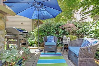 """Photo 17: 245 15 SIXTH Avenue in New Westminster: GlenBrooke North Townhouse for sale in """"Crofton"""" : MLS®# R2396970"""