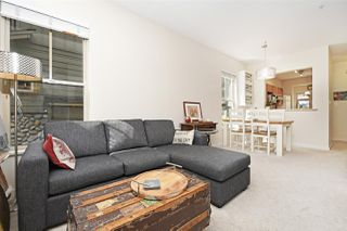 "Photo 4: 245 15 SIXTH Avenue in New Westminster: GlenBrooke North Townhouse for sale in ""Crofton"" : MLS®# R2396970"