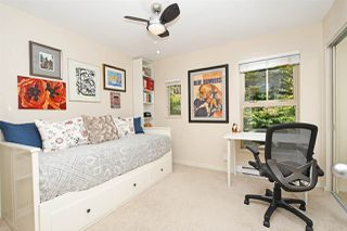 """Photo 15: 245 15 SIXTH Avenue in New Westminster: GlenBrooke North Townhouse for sale in """"Crofton"""" : MLS®# R2396970"""