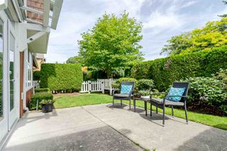 """Photo 9: 62 3088 FRANCIS Road in Richmond: Seafair Townhouse for sale in """"Seafair West"""" : MLS®# R2398675"""