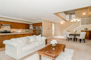 """Photo 4: 62 3088 FRANCIS Road in Richmond: Seafair Townhouse for sale in """"Seafair West"""" : MLS®# R2398675"""