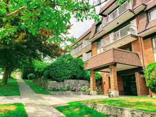 """Main Photo: 303 331 KNOX Street in New Westminster: Sapperton Condo for sale in """"Westmount Arms"""" : MLS®# R2399346"""
