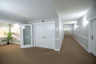 Photo 3: 206 2098 Blackmud Creek Drive SW in Edmonton: Zone 55 Condo for sale : MLS®# E4171435