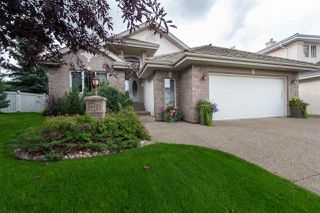 Main Photo: 1057 CARTER CREST Road in Edmonton: Zone 14 House for sale : MLS®# E4171510