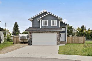 Photo 1: 4709 Tilgate Court: Cold Lake House for sale : MLS®# E4171763