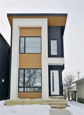 Photo 2: 10934 129 Street in Edmonton: Zone 07 House for sale : MLS®# E4172744
