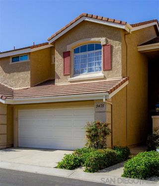 Photo 20: MIRA MESA Townhome for sale : 2 bedrooms : 9475 Questa Pointe in San Diego