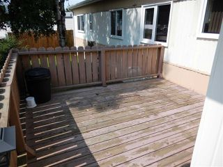 Photo 21: 2438 Lakeview Bay in Edmonton: Zone 59 Mobile for sale : MLS®# E4181185