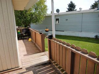 Photo 20: 2438 Lakeview Bay in Edmonton: Zone 59 Mobile for sale : MLS®# E4181185