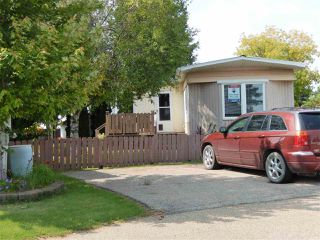 Photo 22: 2438 Lakeview Bay in Edmonton: Zone 59 Mobile for sale : MLS®# E4181185