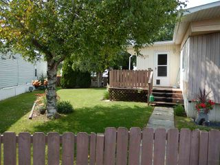 Photo 3: 2438 Lakeview Bay in Edmonton: Zone 59 Mobile for sale : MLS®# E4181185
