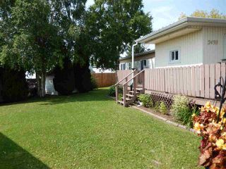 Photo 4: 2438 Lakeview Bay in Edmonton: Zone 59 Mobile for sale : MLS®# E4181185
