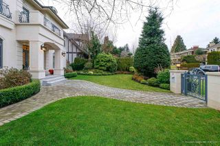 Photo 3: 1136 W 39TH Avenue in Vancouver: Shaughnessy House for sale (Vancouver West)  : MLS®# R2422991