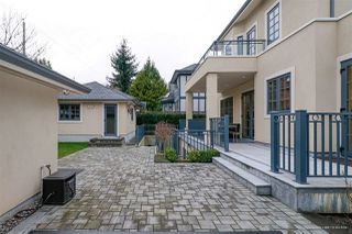 Photo 5: 1136 W 39TH Avenue in Vancouver: Shaughnessy House for sale (Vancouver West)  : MLS®# R2422991