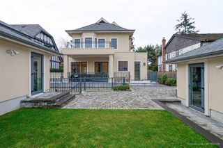 Photo 4: 1136 W 39TH Avenue in Vancouver: Shaughnessy House for sale (Vancouver West)  : MLS®# R2422991