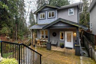 Main Photo: 1460 DRAYCOTT Road in North Vancouver: Lynn Valley House for sale : MLS®# R2426368