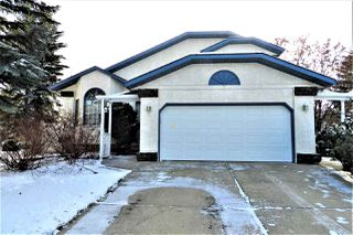Main Photo: 49 William Bell Drive: Leduc House for sale : MLS®# E4184540