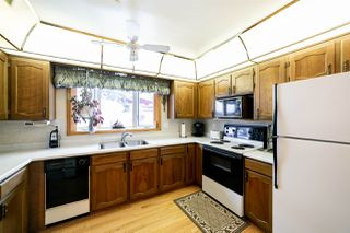 Photo 13: 6 Broadview Crescent: St. Albert House for sale : MLS®# E4185681