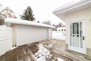 Photo 33: 6 Broadview Crescent: St. Albert House for sale : MLS®# E4185681