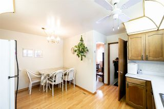 Photo 12: 6 Broadview Crescent: St. Albert House for sale : MLS®# E4185681