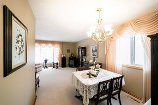 Photo 8: 6 Broadview Crescent: St. Albert House for sale : MLS®# E4185681