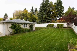 Photo 38: 6 Broadview Crescent: St. Albert House for sale : MLS®# E4185681