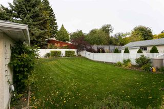 Photo 37: 6 Broadview Crescent: St. Albert House for sale : MLS®# E4185681
