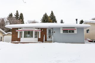 Photo 1: 6 Broadview Crescent: St. Albert House for sale : MLS®# E4185681