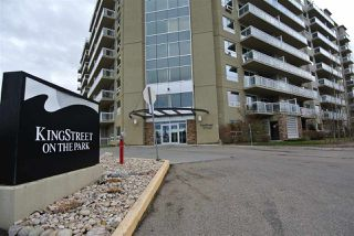 Photo 1: 311 33 FIFTH Avenue: Spruce Grove Condo for sale : MLS®# E4186117